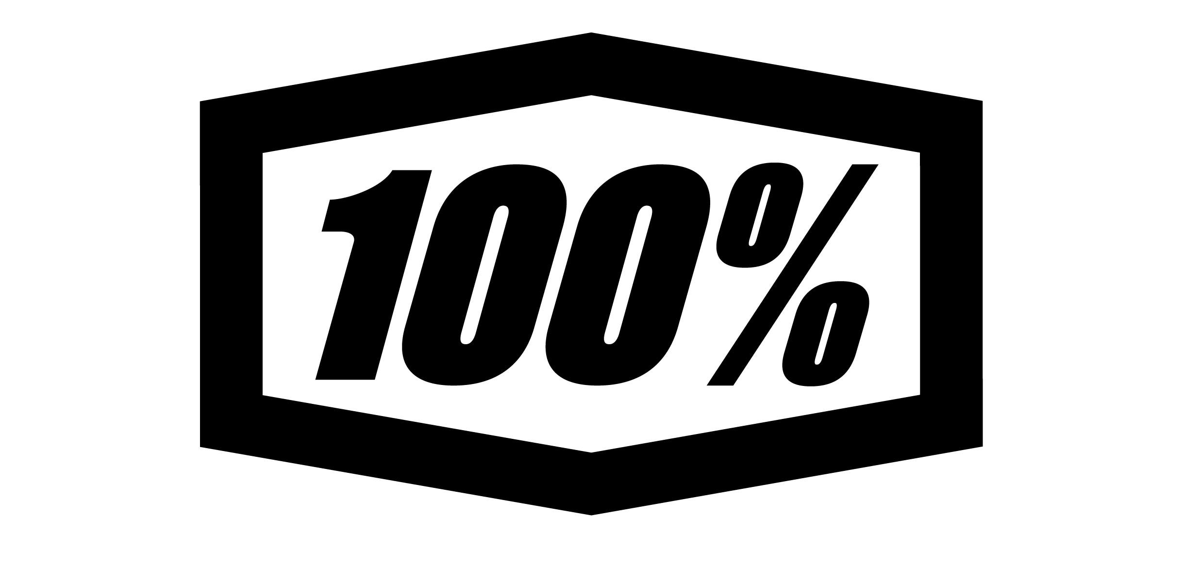100percento